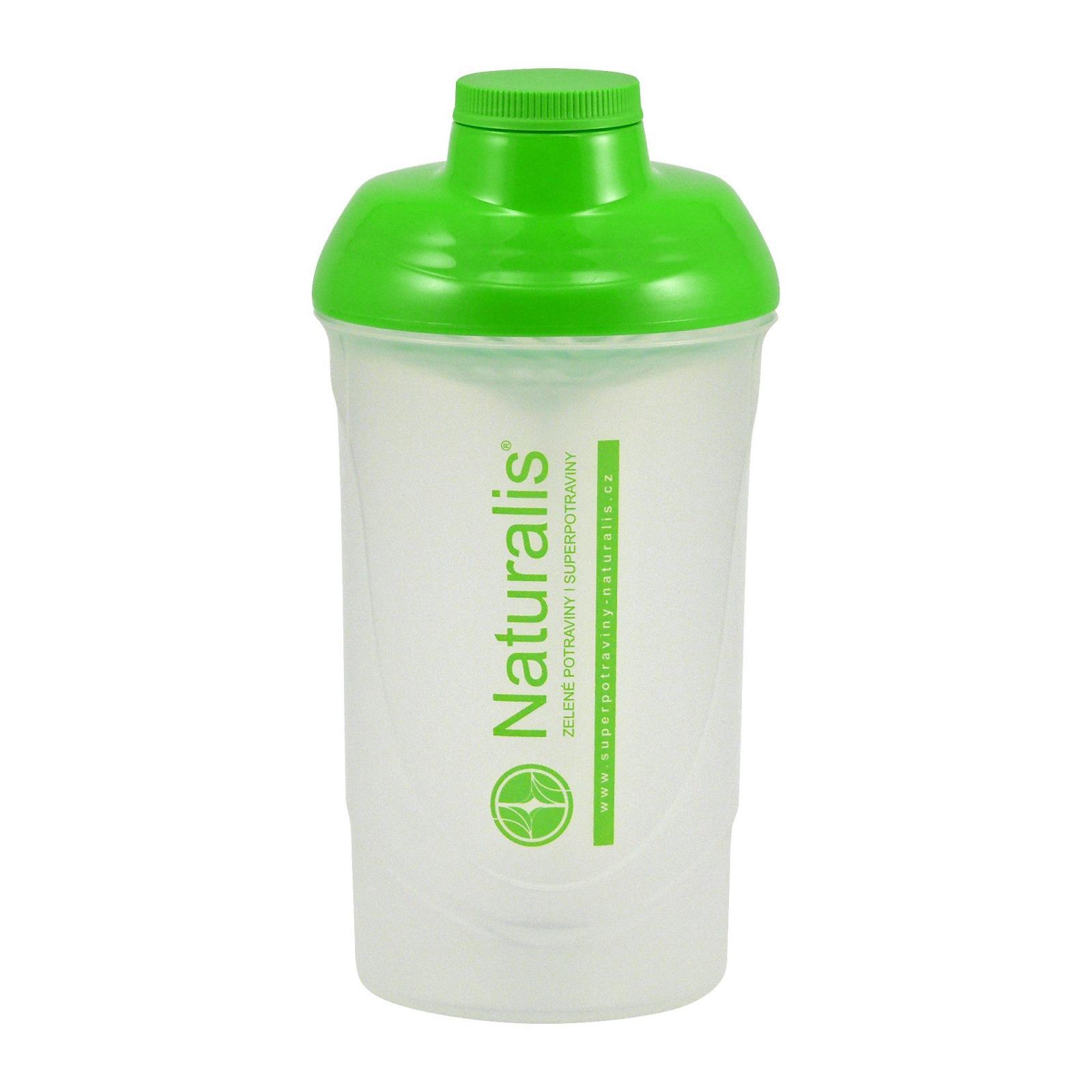 Naturalis Šejkr 600 ml, plast