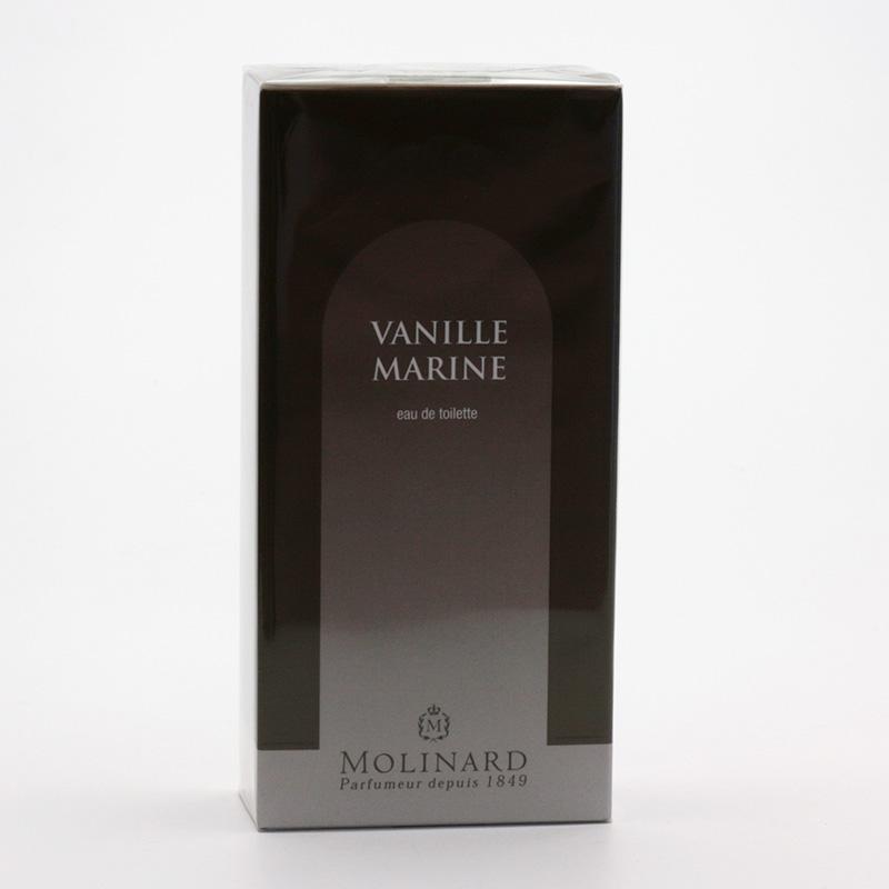 Molinard Toaletní voda Vanille Marine 100 ml