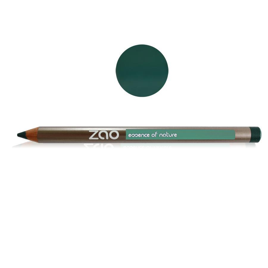 ZAO Tužka na oči a obočí 604 Dark Green 1,17 g