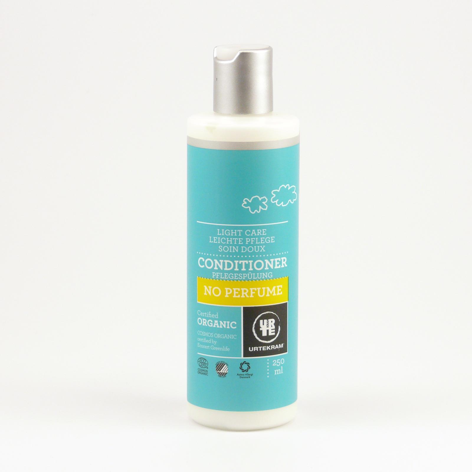 Urtekram Kondicionér bez parfemace 250 ml