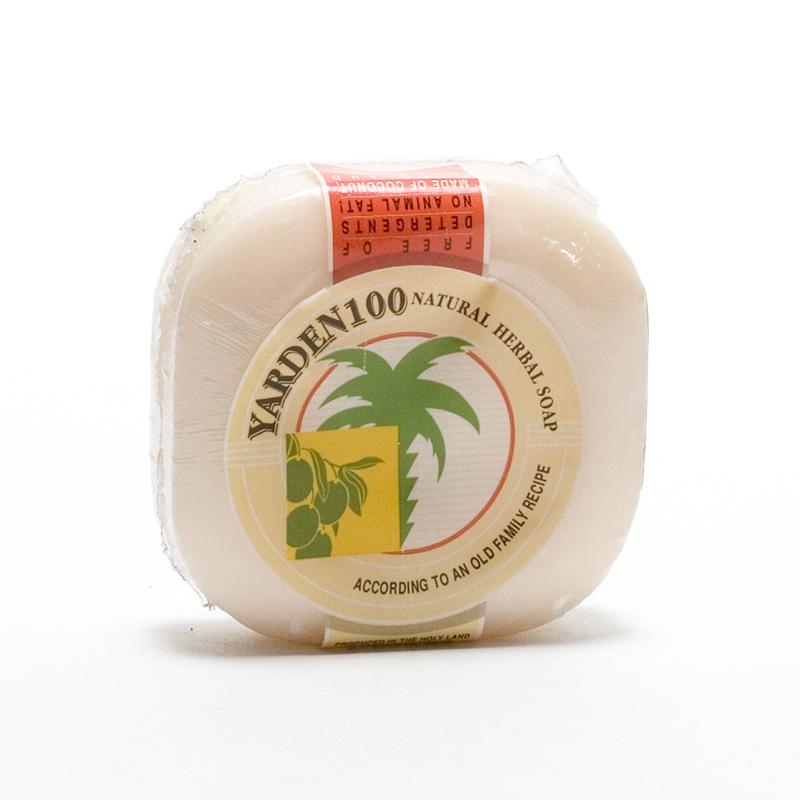 Malki Mýdlo Yarden, pro děti a alergiky 100 g
