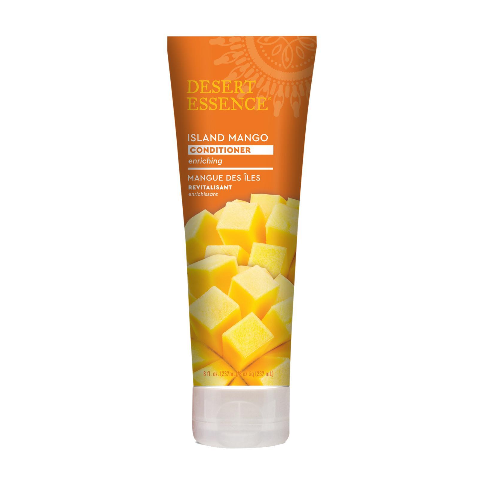 Desert Essence Kondicionér mango 237 ml