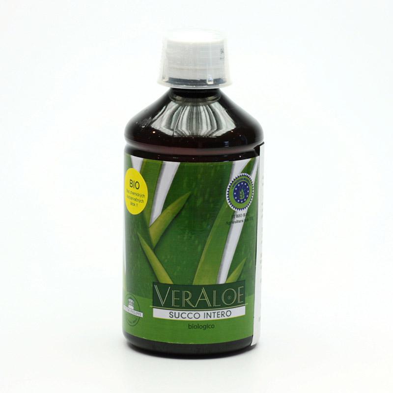 Victor Phillippe x Aloe Vera šťáva čistá 500 ml