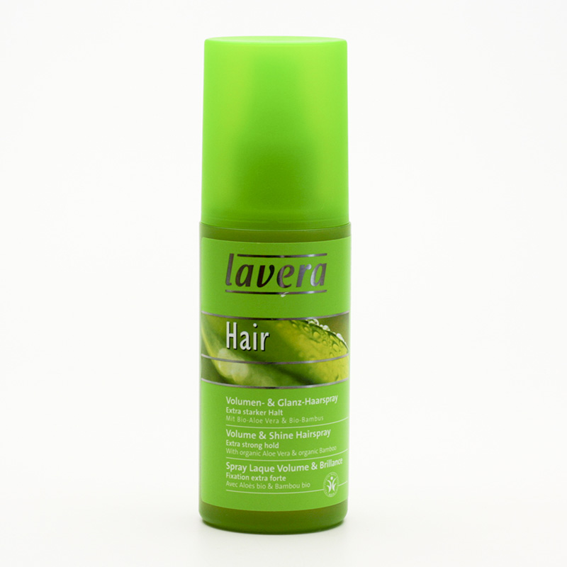Lavera Lak na vlasy, Hair 150 ml