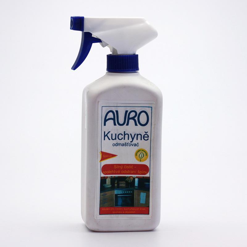 Auro Odmašťovač do kuchyně, sprej 500 ml