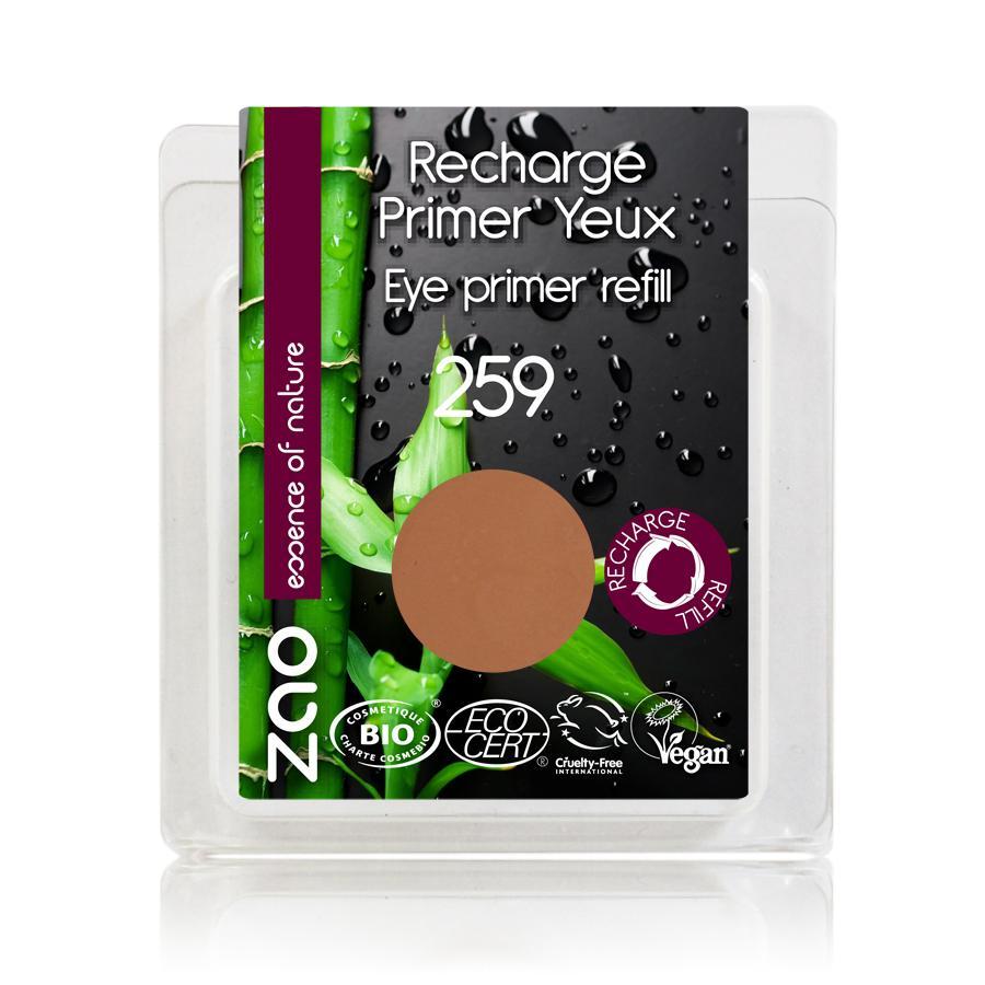 ZAO Báze pod oční stíny 259 3 g náplň