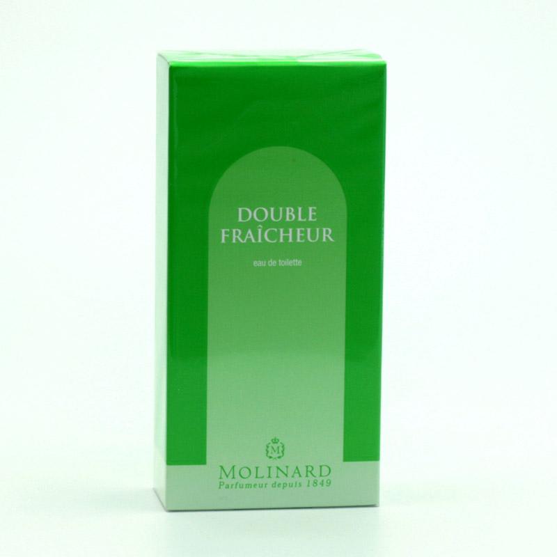 Molinard Toaletní voda Double Fraicheur 100 ml