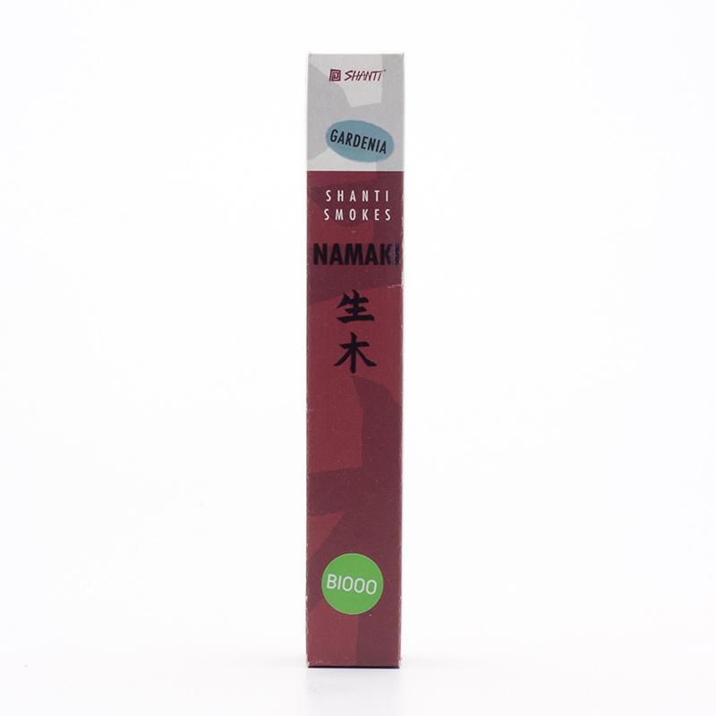 Namaki Vonné tyčinky japonské Gardenia 10 ks