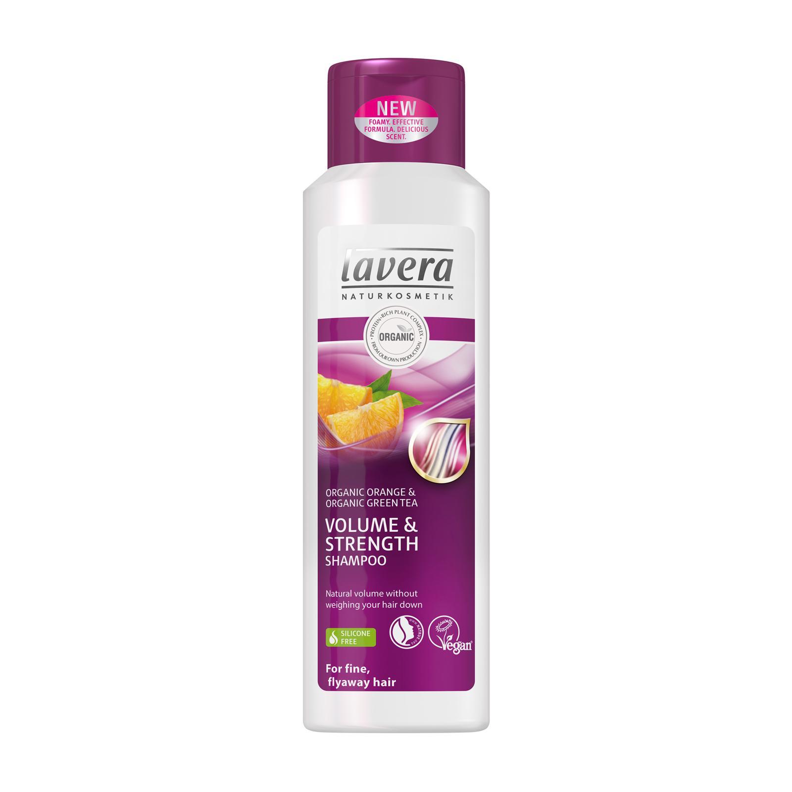 Lavera Šampon Volume, Hair Pro 200 ml
