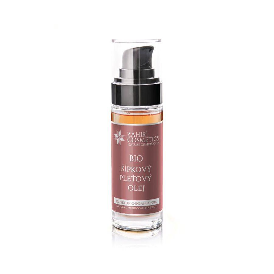 Zahir Cosmetics Šípkový olej 30 ml