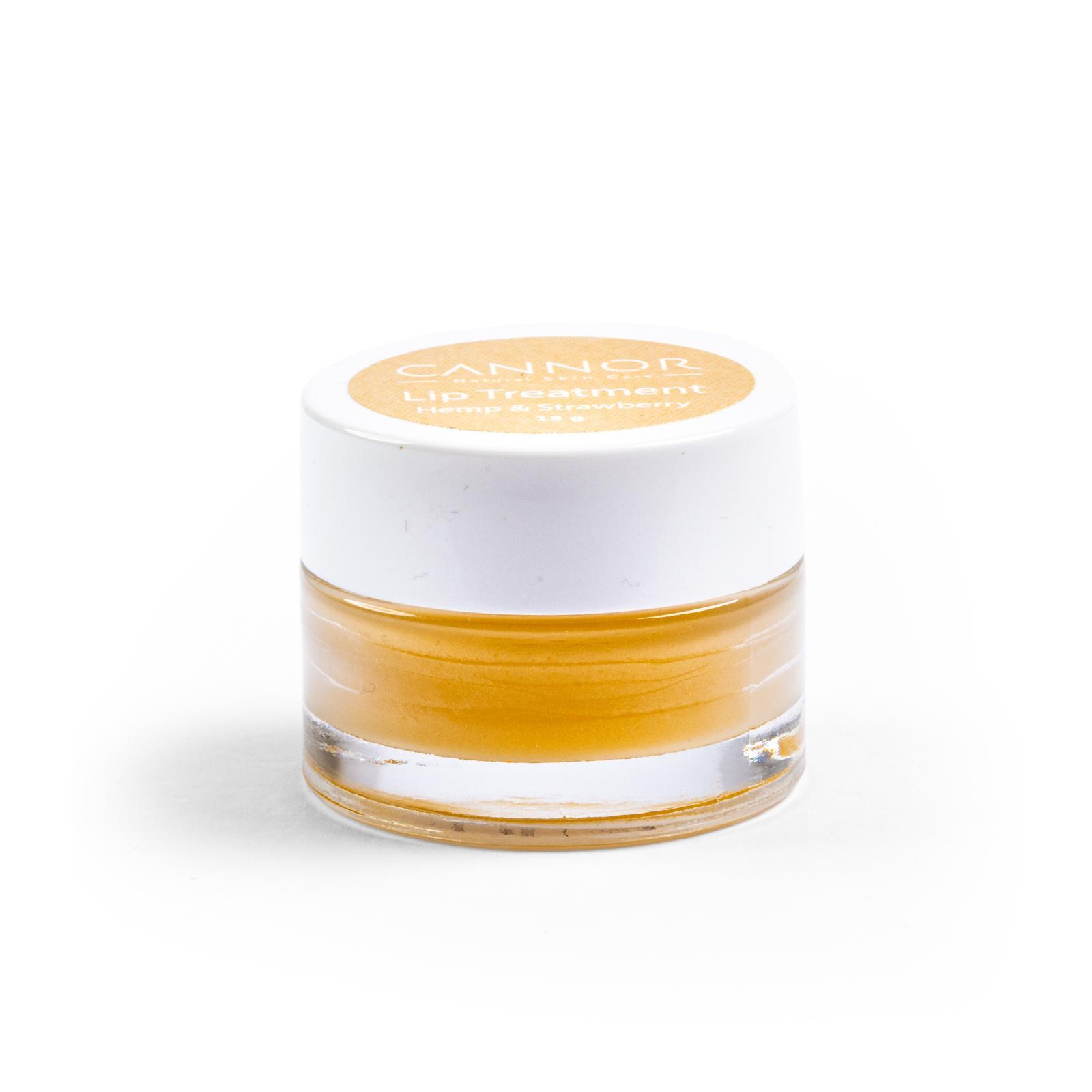 CANNOR Intenzivní balzám na rty Lip Treatment 10 g
