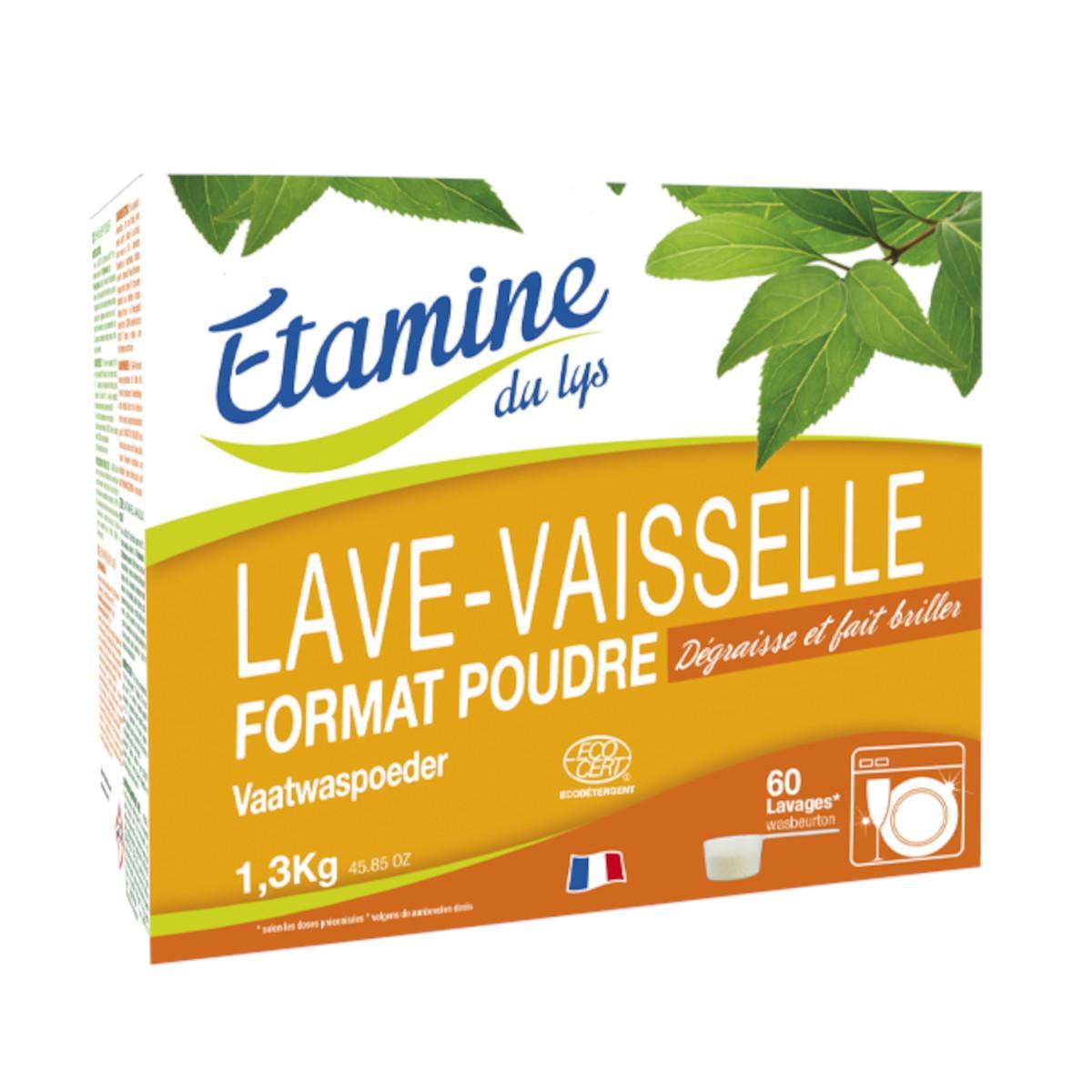 Etamine du Lys Prášek do myčky 1,3 Kg