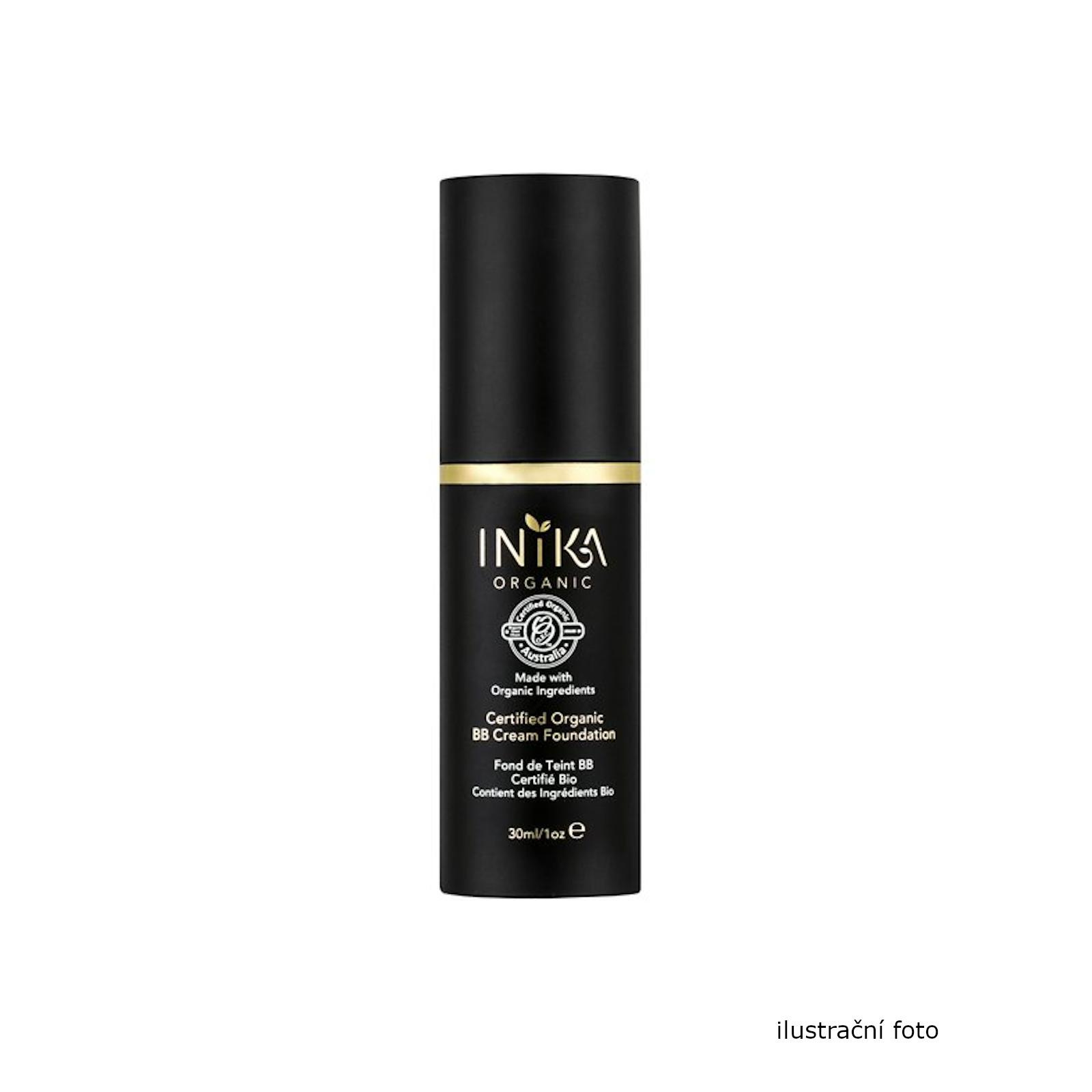 Inika Organic BB krém, Honey 4 ml