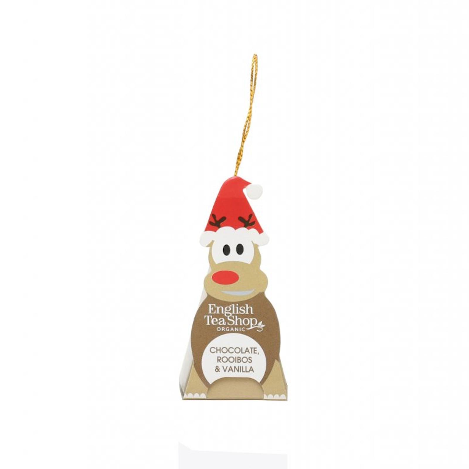 English Tea Shop Vánoční figurka Rudolf 1 ks