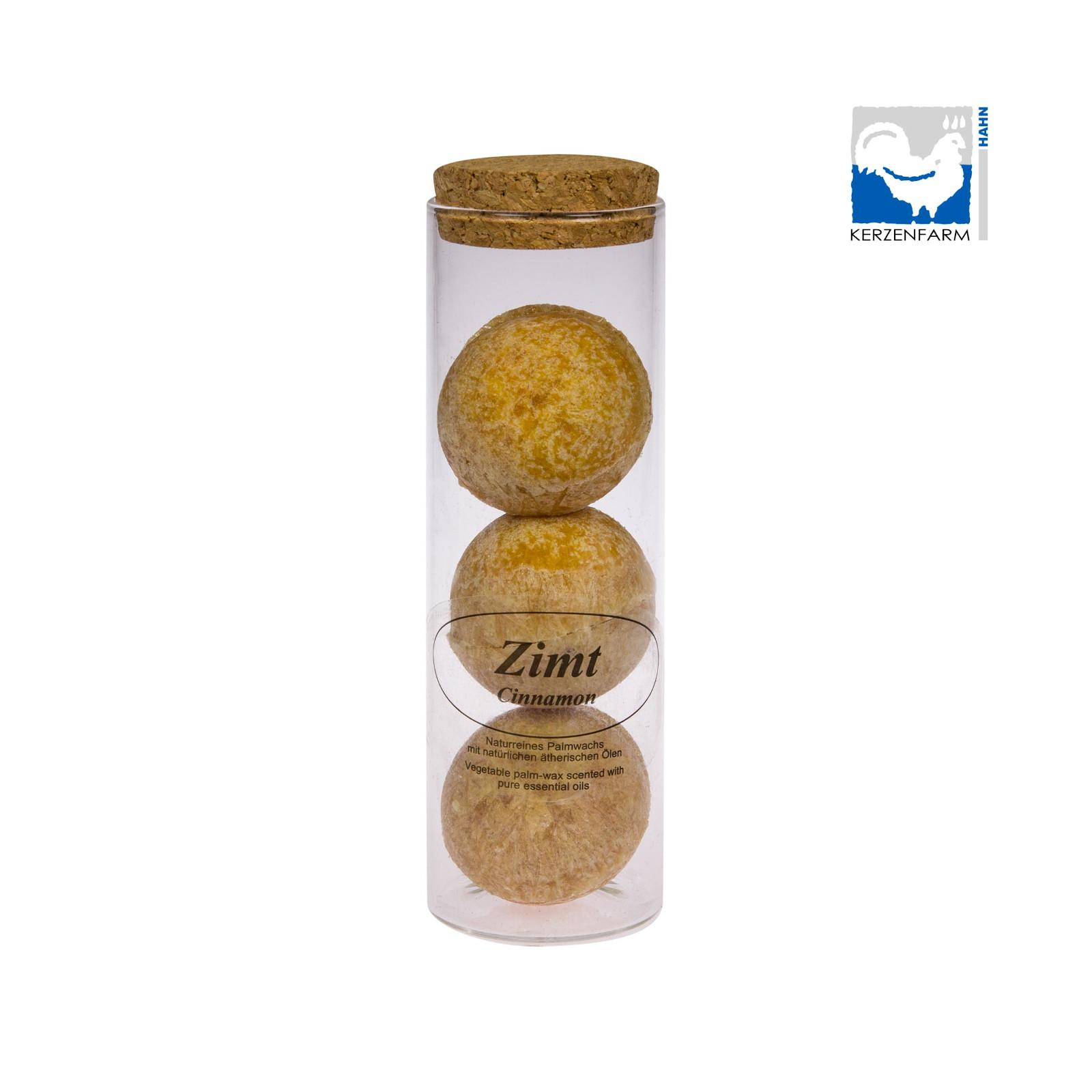 Kerzenfarm Kapsle do aromalampy, Cinnamon 6 ks, dóza