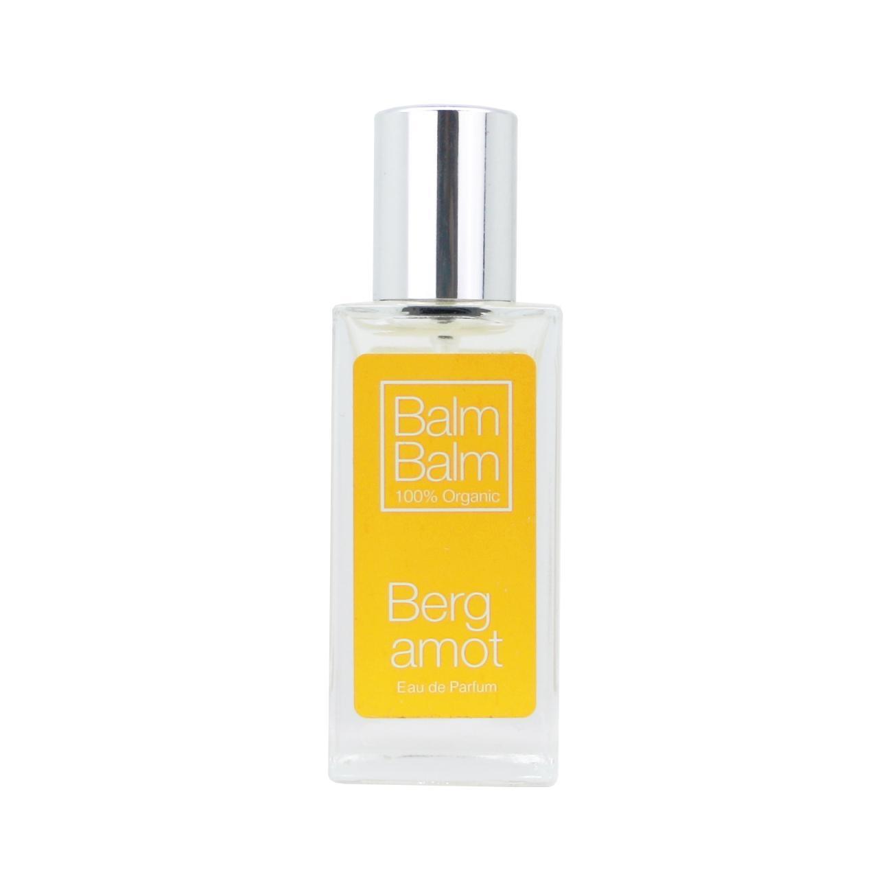 Balm Balm Single note Bergamot Eau de Parfum 33 ml