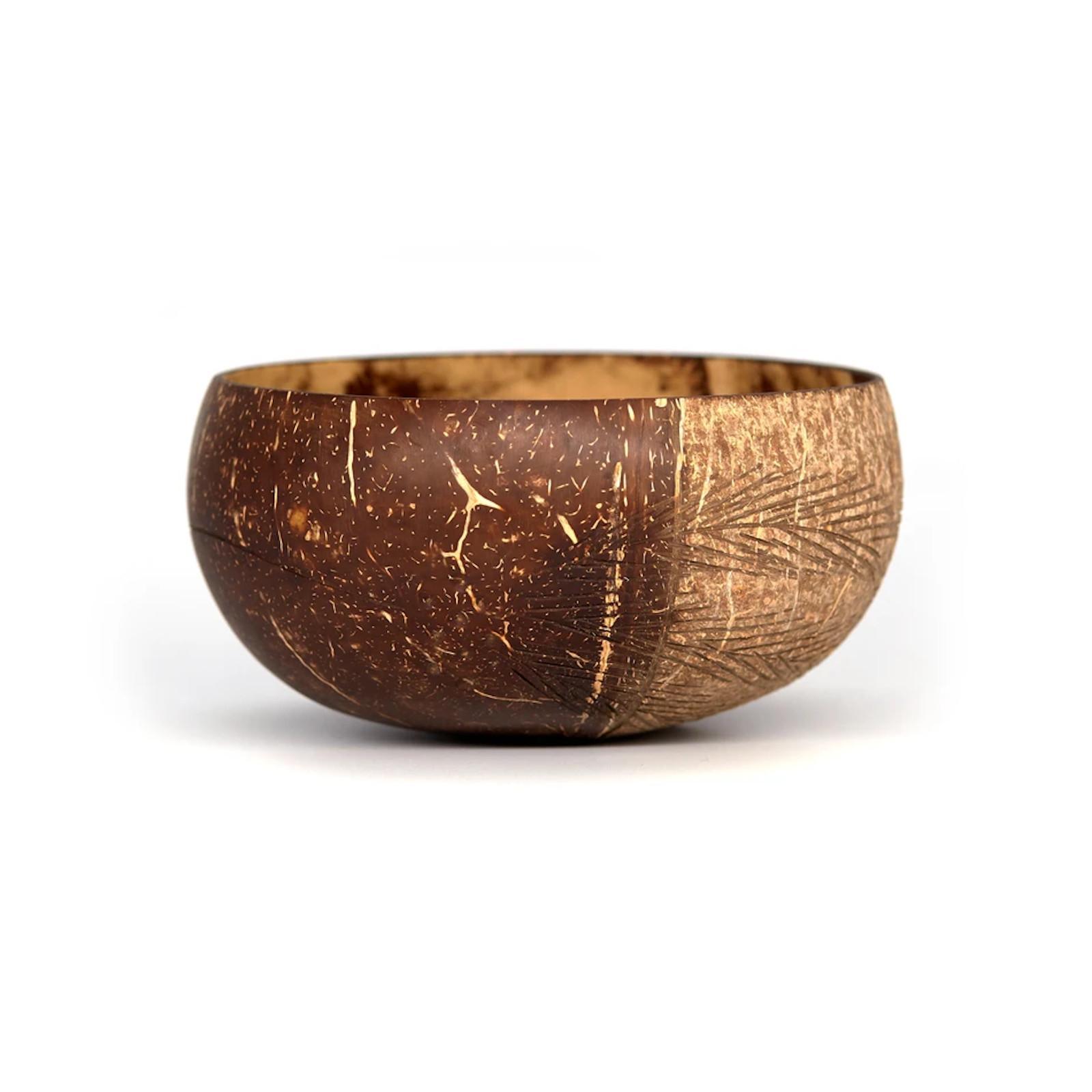 TROPIKALIA Kokosová miska Palmea XL 1 ks, 900 ml