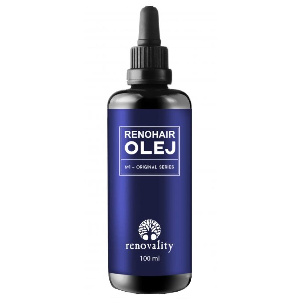 Renovality Renohair olej 100 ml
