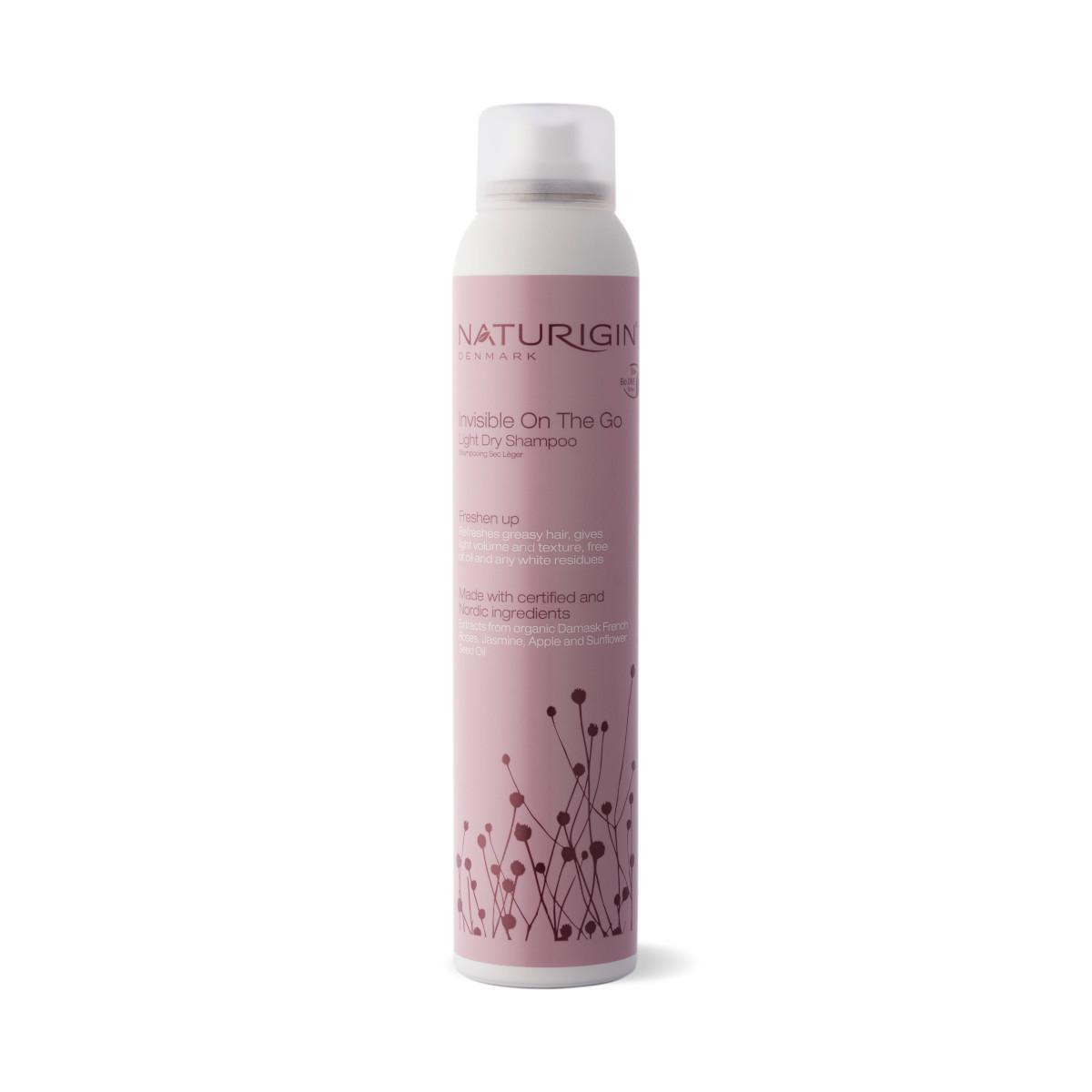 NATURIGIN Suchý šampon 200 ml