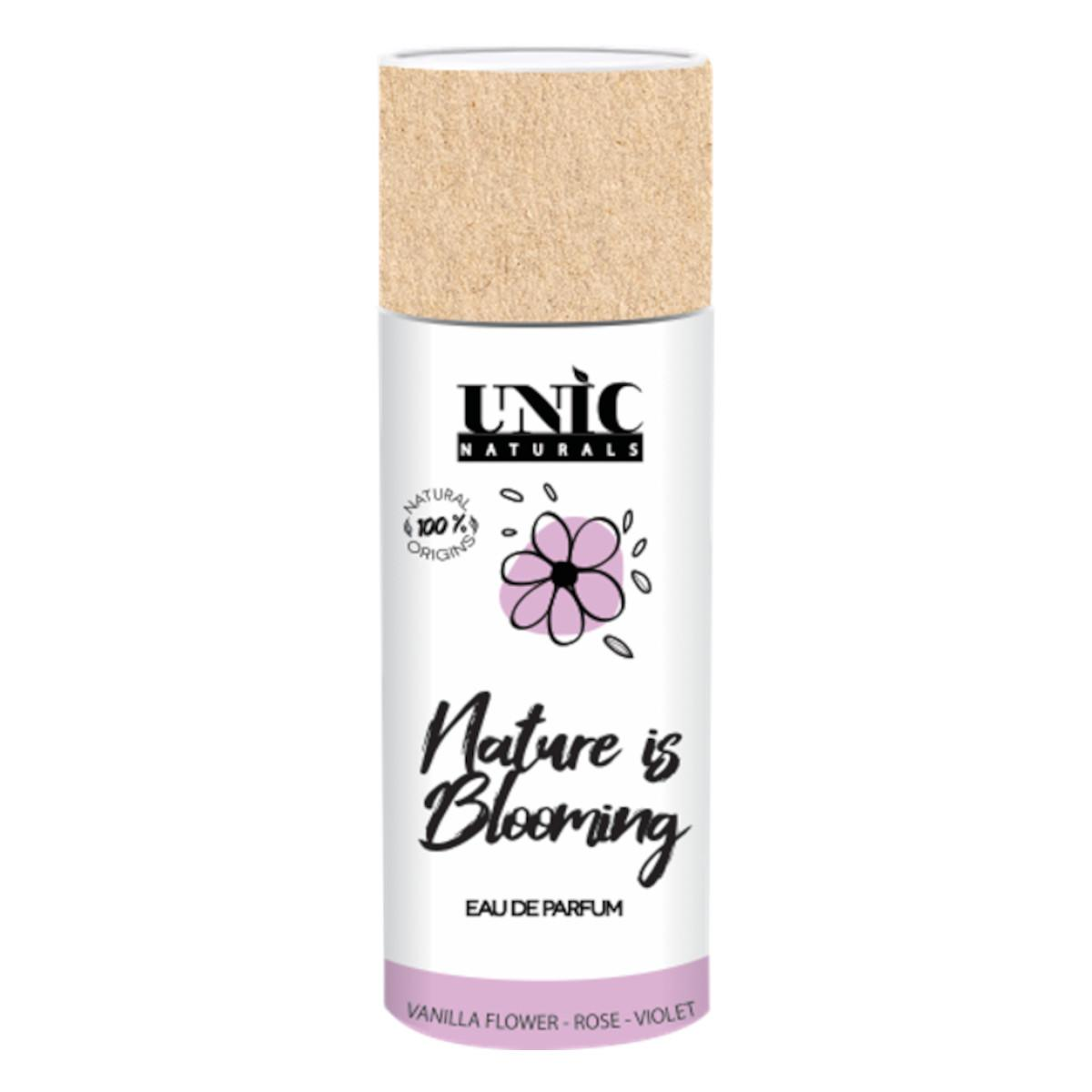 UNIC NATURALS Nature Is Blooming Edp 30 ml