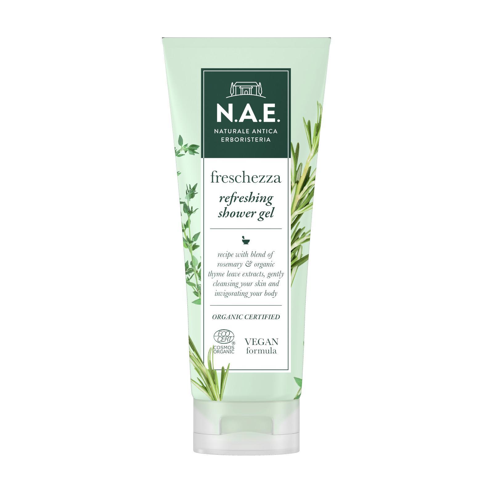 N.A.E. Freschezza sprchový gel 200 ml