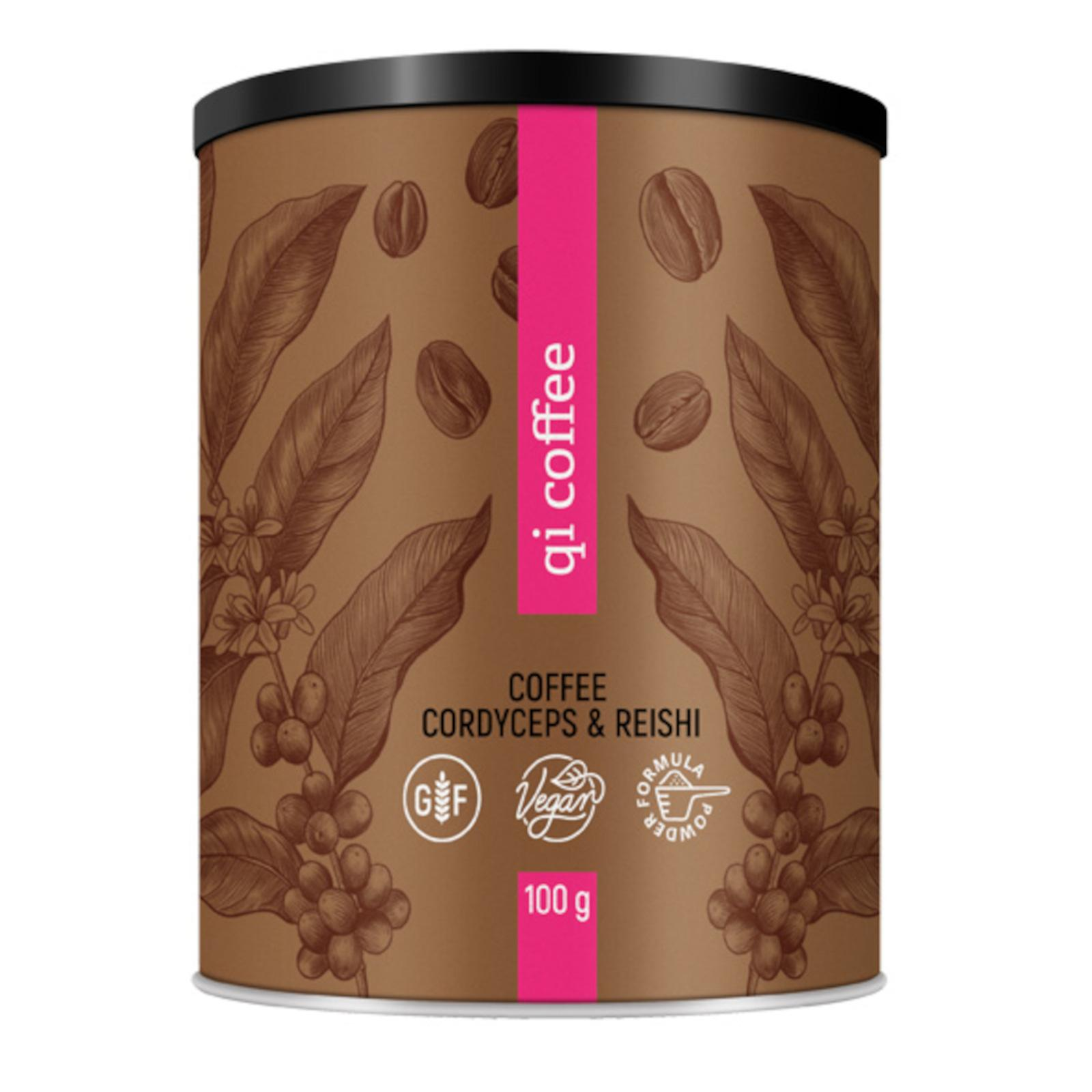 Energy QI coffee 100g