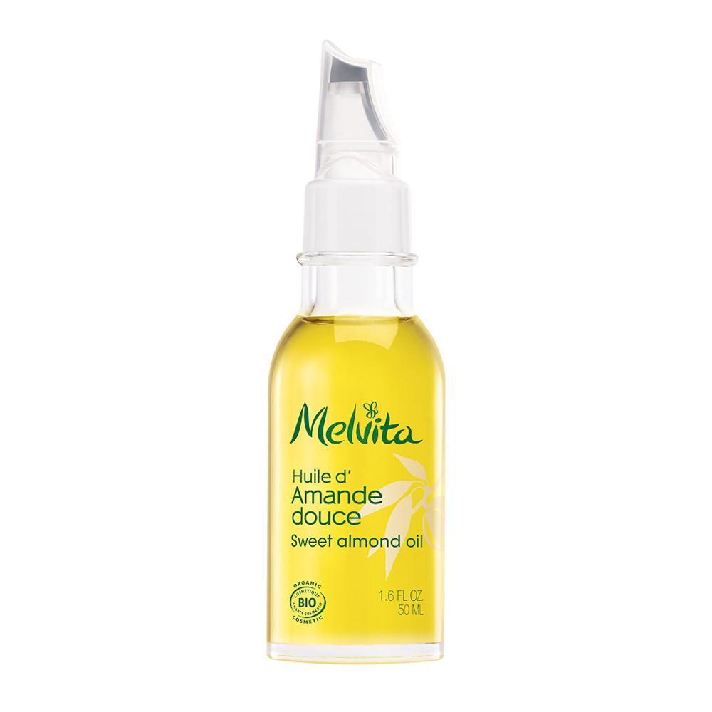Melvita Mandlový olej BIO 50 ml