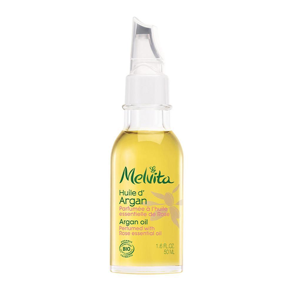 Melvita Arganový olej BIO 50 ml