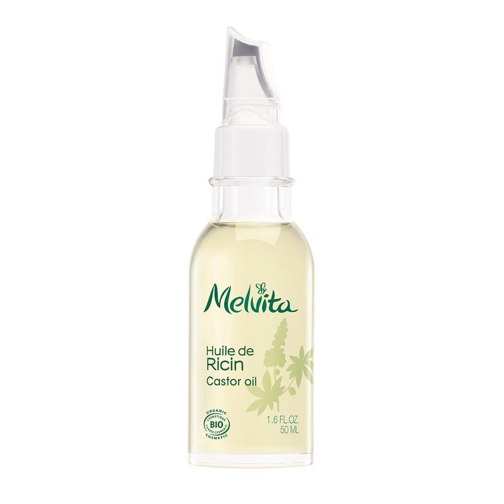Melvita Ricinový olej BIO 50 ml
