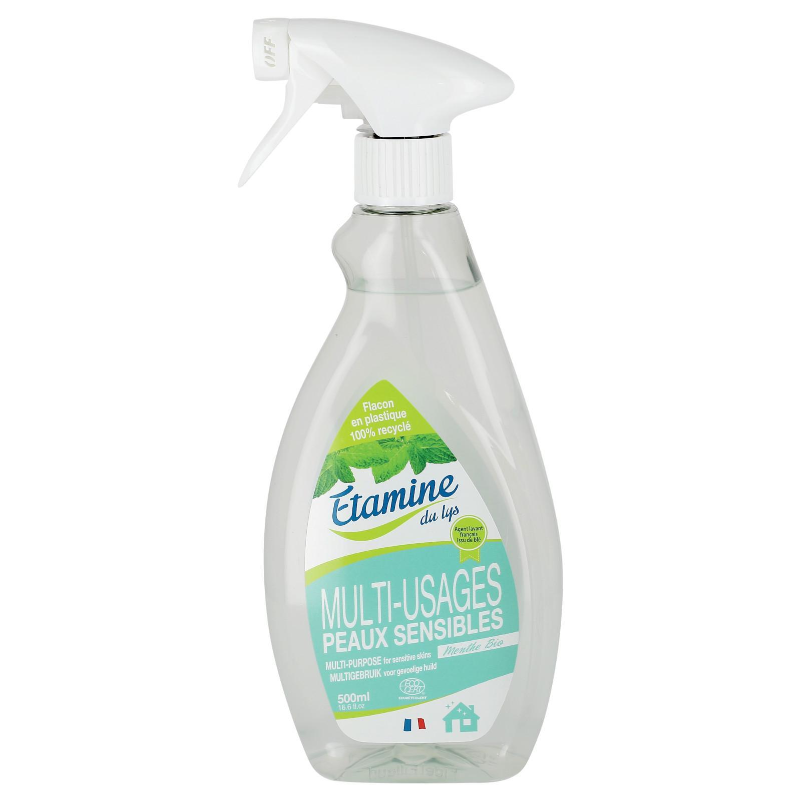 Etamine du Lys Víceúčelový sprej pro citlivou pokožku 500 ml