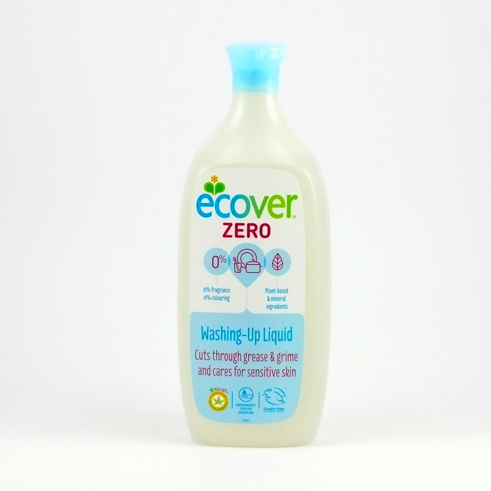 Ecover Aviváž tkaninová ZERO bez parfemace 750 ml