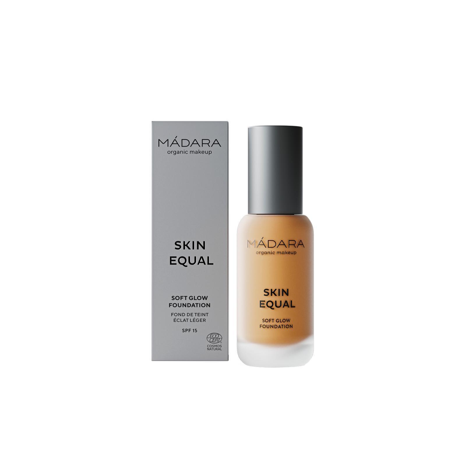 MÁDARA Make-up s SPF 15, Olive 60, Exspirace 07/21 30 ml