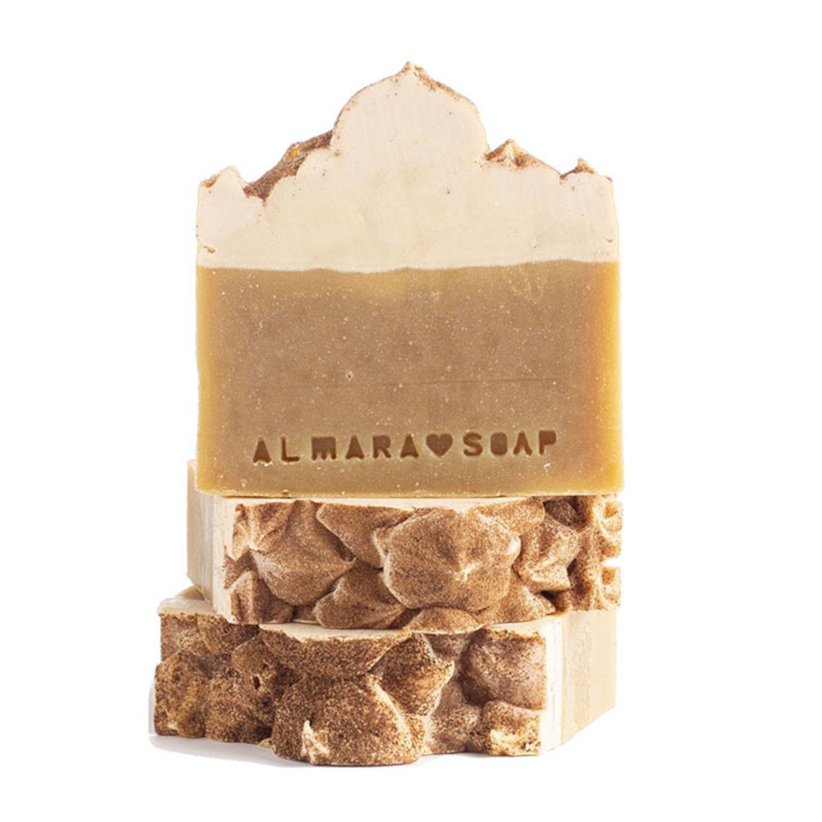 Almara Soap Mýdlo Pumpkin Spice Latte 100 ± 5 g