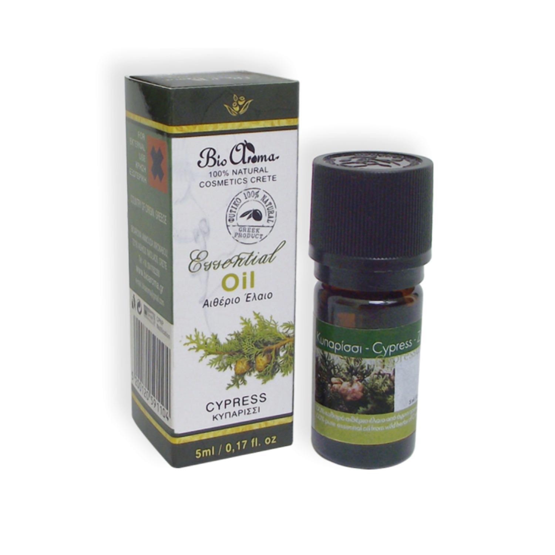 BioAroma Cypřiš 5 ml