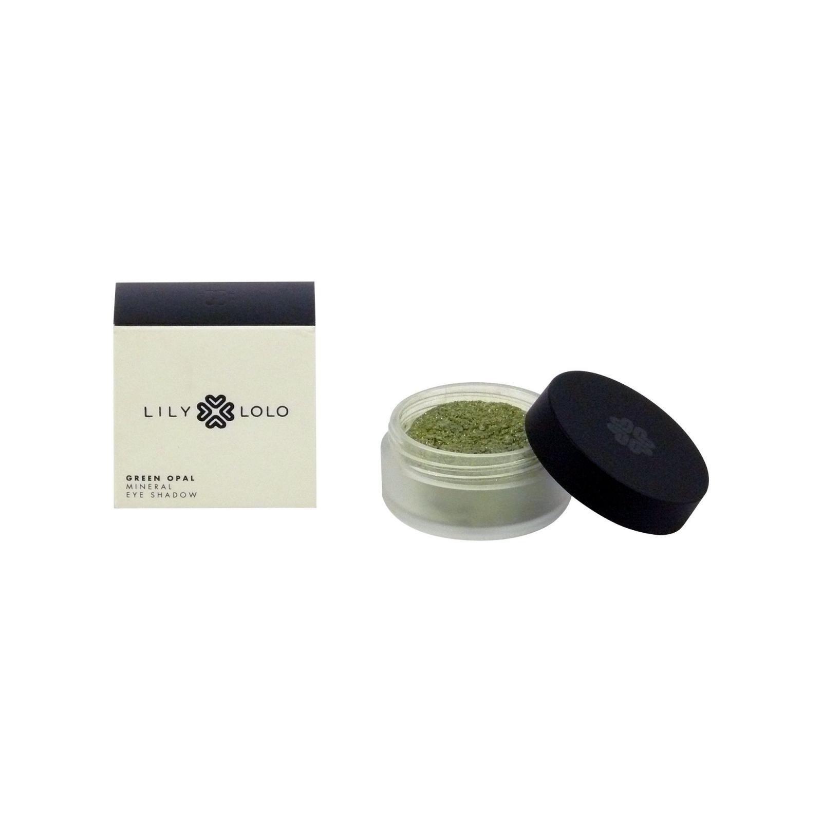 Lily Lolo Mineral Cosmetics Minerální oční stíny Green Opal 2,5 g