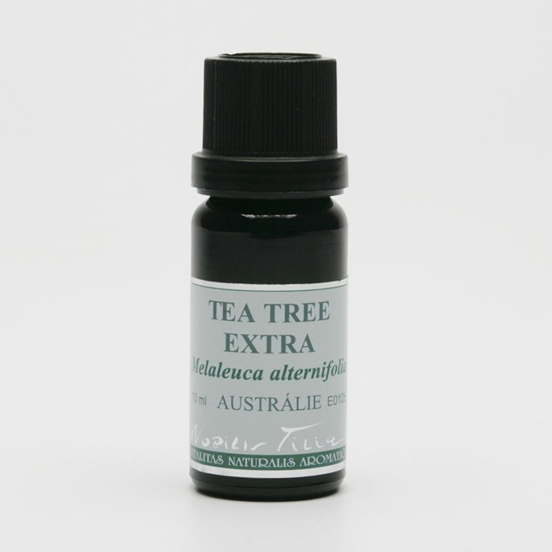 Nobilis Tilia Tea tree extra 5 ml