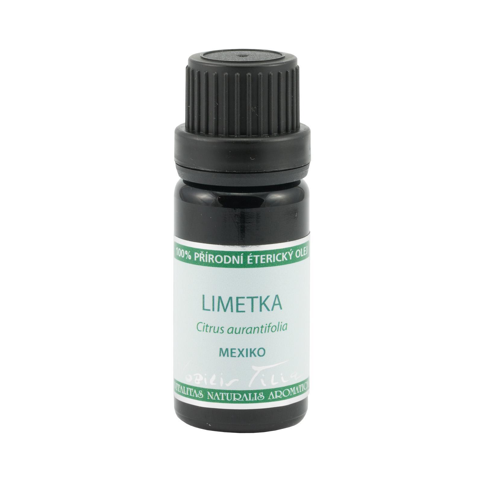 Nobilis Tilia Limetka 10 ml