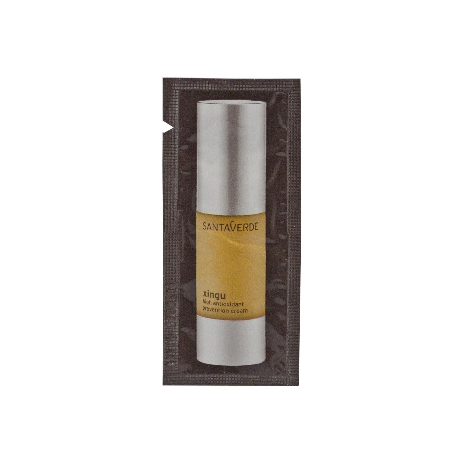 Santaverde Krém Xingu, special anti-age care 1 ml