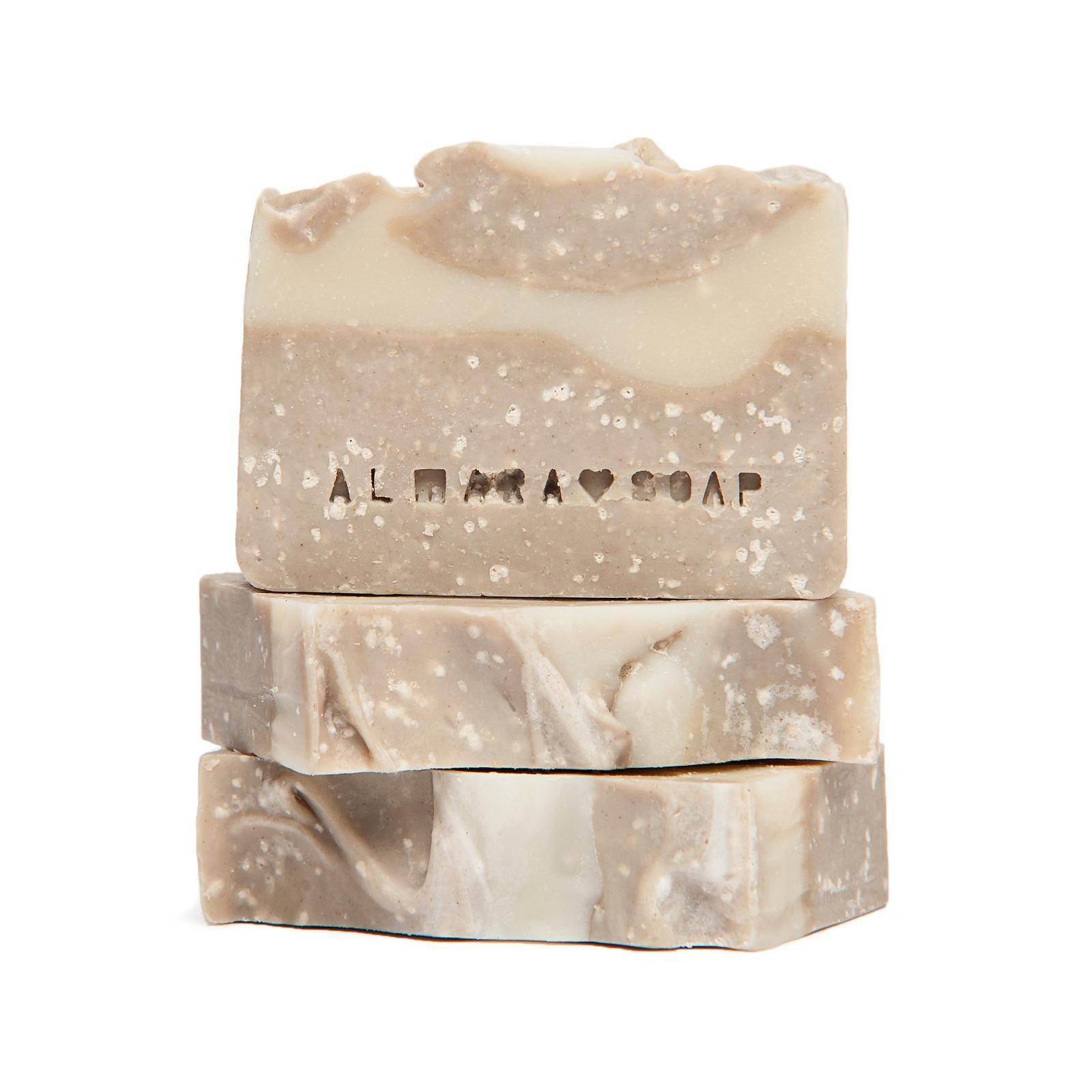 Almara Soap Mýdlo Dead Sea 90 ± 5 g