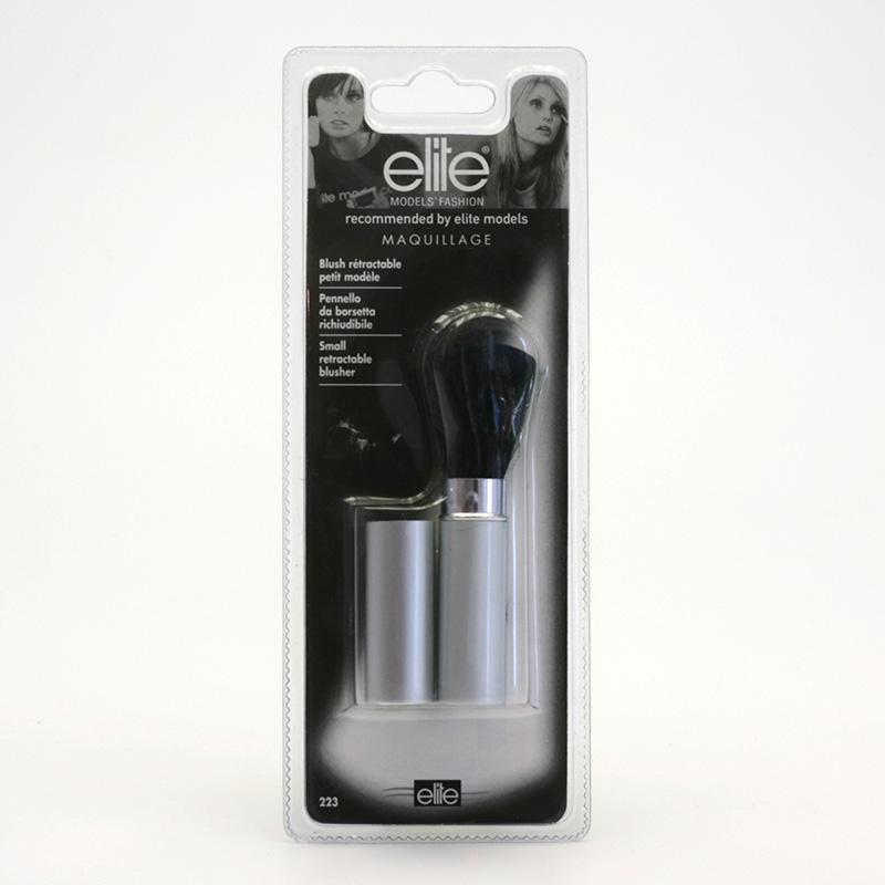 Elite Výprodej Kosmetický štětec zavírací, malý 1 ks