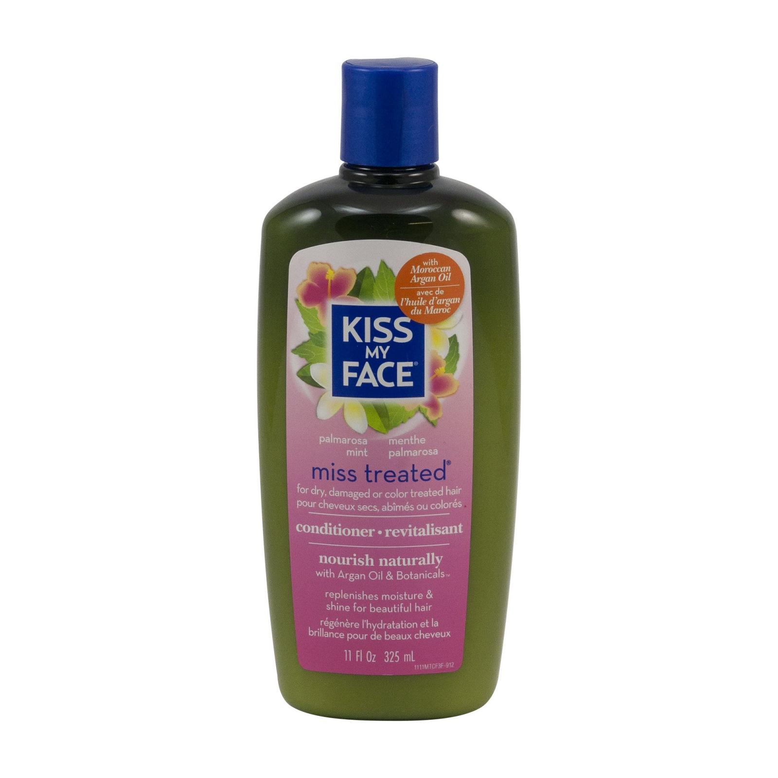 Kiss My Face Corp. Kondicionér Miss treated 325 ml
