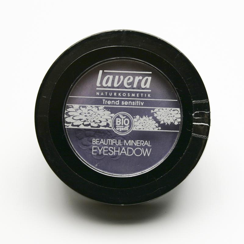 Lavera Minerální oční stíny 04 majestátní fialová, Trend Sensitive 1,6 g