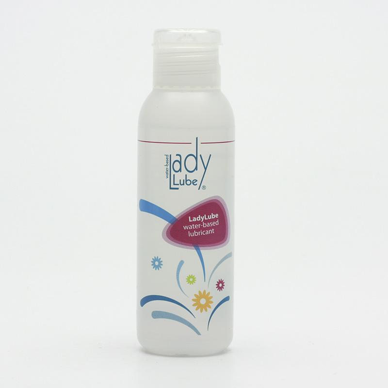 LadyCup Lubrikační gel Lady Lube 50 ml