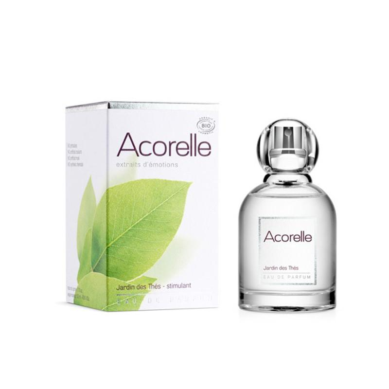 Acorelle Parfémová voda Čajová zahrada 50 ml