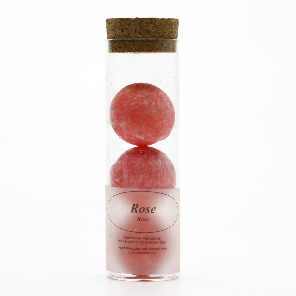Kerzenfarm Kapsle do aromalampy, Rose 6 ks, dóza
