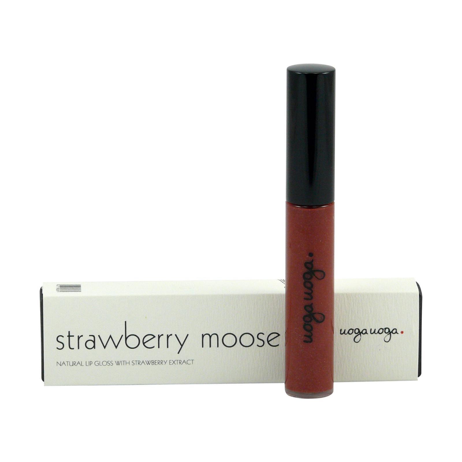 Uoga Uoga Lesk na rty 626 Strawberry Moose 7 ml