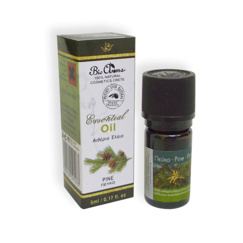 BioAroma Borovice 5 ml