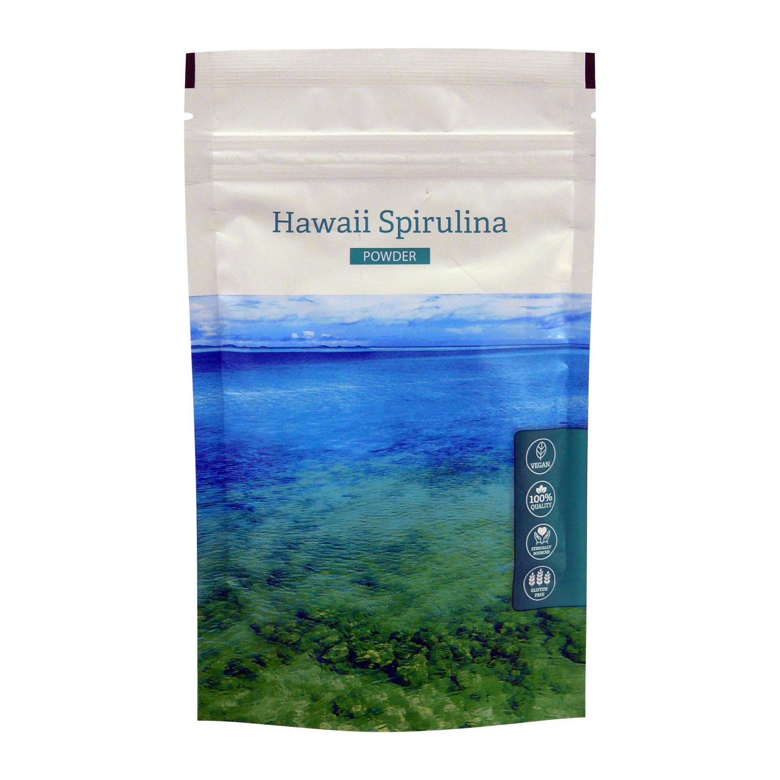 Energy Hawaii Spirulina 100 g