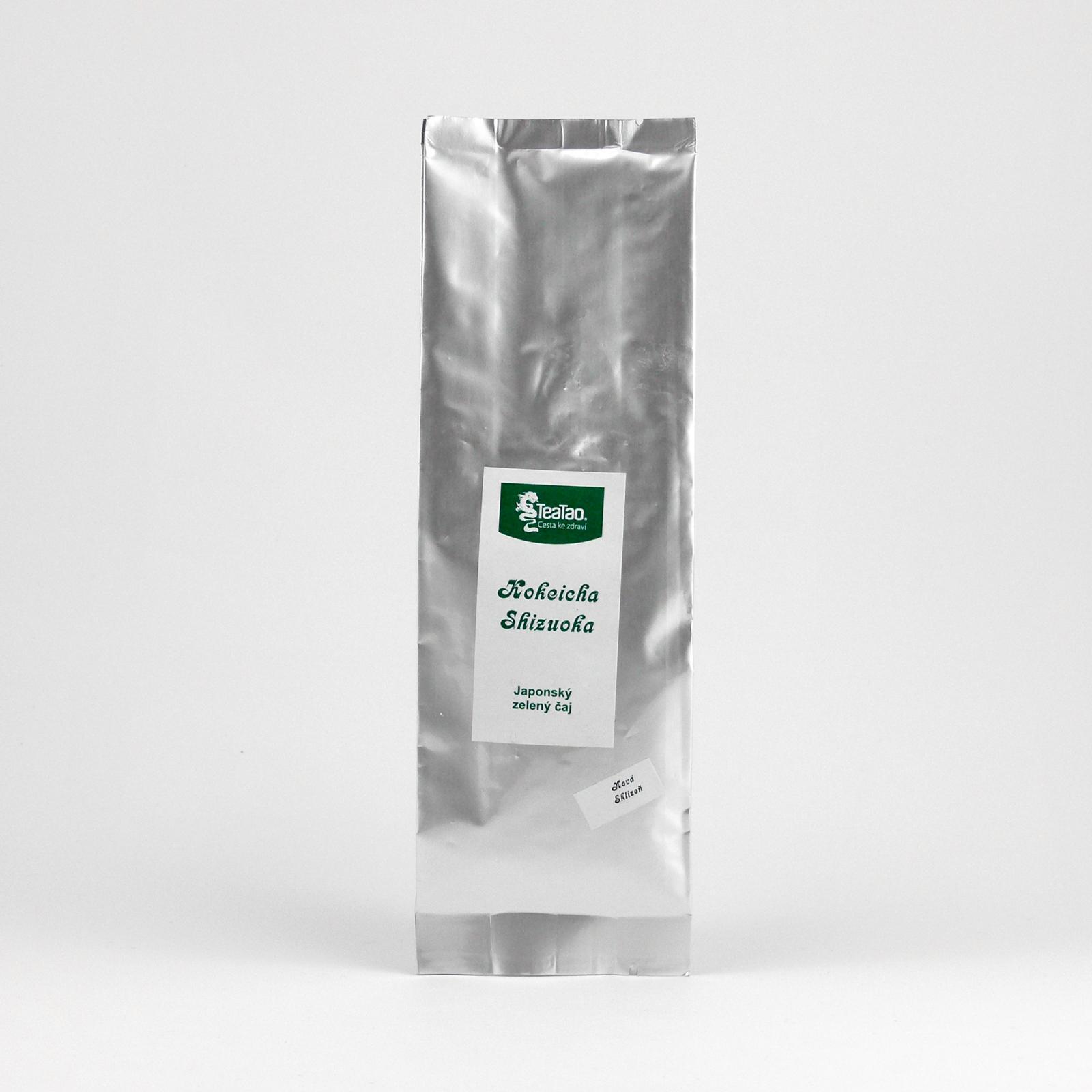 TeaTao Zelený čaj Kokeicha Shizuoka 50 g