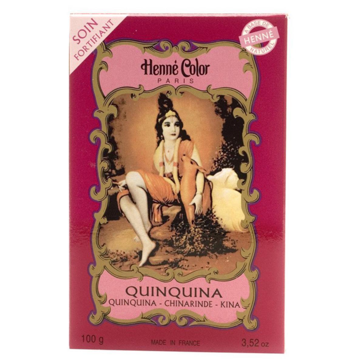 Henné Color Henna Vitamínová 100 g